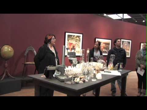 UCLA Community Cultural Development (Judy Baca) Fowler Museum with Amalia Mesa Bains