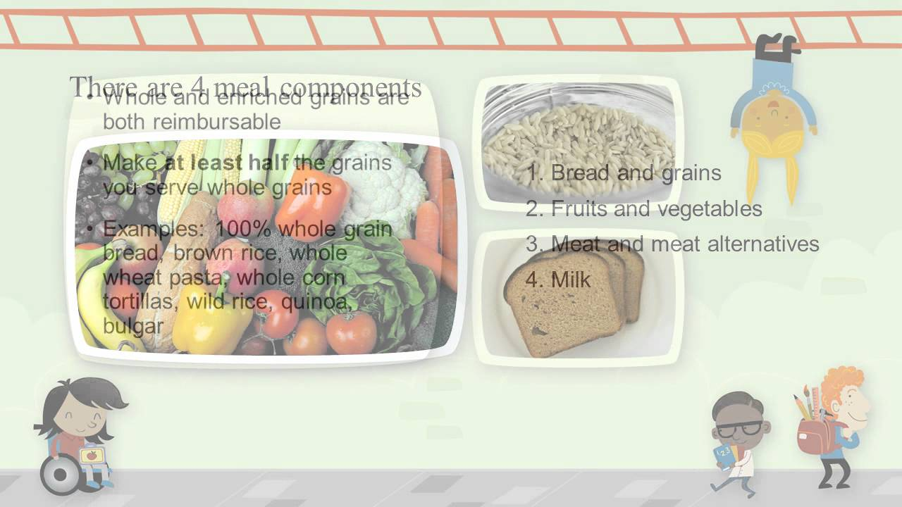Food program helps children and child care professionals youtube food program helps children and child care professionals 1betcityfo Images