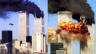 As provas conclusivas da Farsa de 11 de Setembro