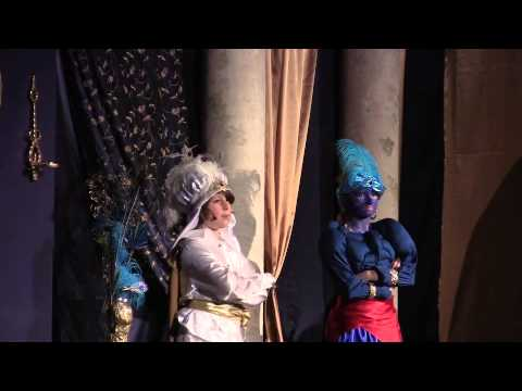Aladdin, Jr. Arts Avenue March 24, 2012 Part 2