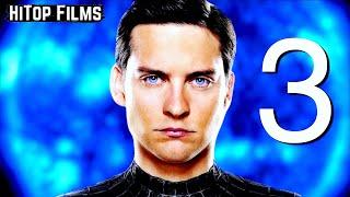 Sam Raimi's Spider-Man 3 - The Almost Perfect Finale (Part 3)