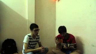 Hoang Mang - Dũng Ẻng ft. Bảo Bộ ( Guitar Cover )
