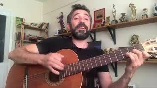 Altın Yüzüğüm Kırıldı   Mert Turak   Müzik performansı Resimi