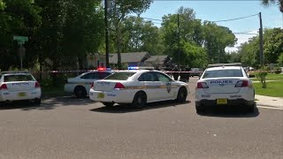 JSO: 33 shots fired, three men hurt in chaotic Northwest Jacksonville shooting