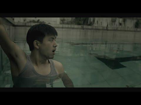 一个神奇的游池,只要一口气游完25米,你就可以换回亲人的生命!
