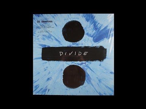 Ed Sheeran - Perfect (Vinyl)