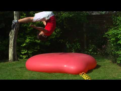 Большой воздушный шарик
