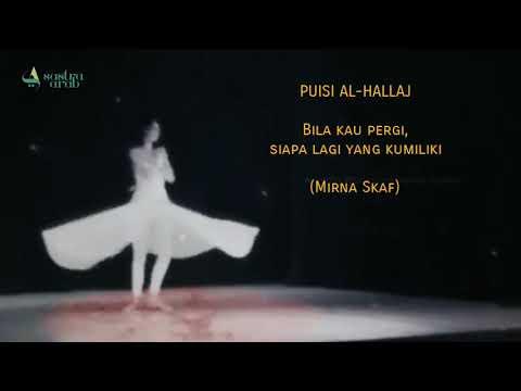 Puisi Al-Hallaj; Bila