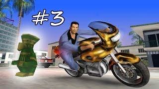VideoGuía GTA Vice City comentada parte 13 Objetos Ocultos 3