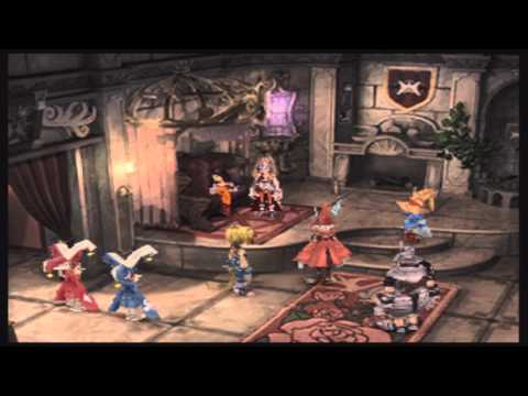 Final Fantasy IX - Beatrix's Betrayal (Boss & Scenes)