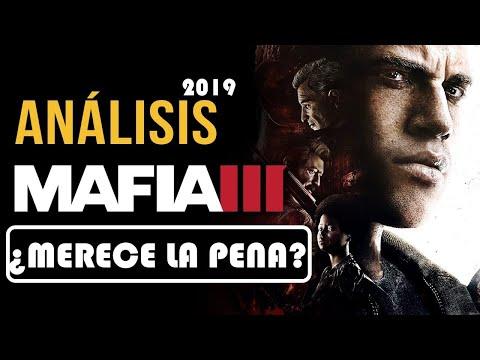 ¿Merece la pena comprar Mafia 3 en 2019? | Impresiones Mafia 3