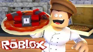 Roblox - BOMBA DE PIZZA !! ( Roblox Super Bomb Survival )