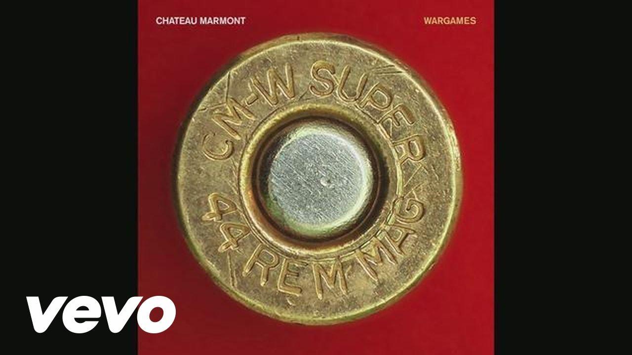 chateau-marmont-the-maze-audio-chateaumarmontvevo