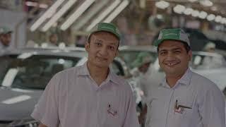 Pakistan kay Rung, BR-V kay Sung - Episode # 3 | Honda | Explore Pakistan