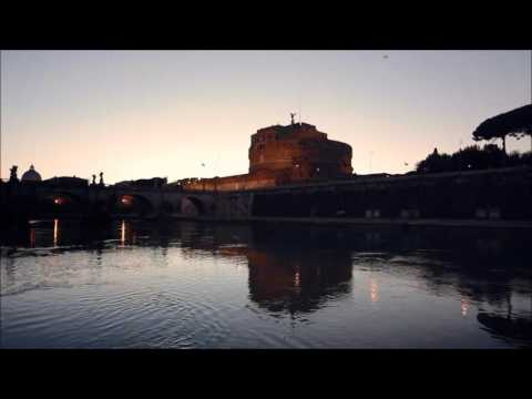 Rome Fine Dining Experience on the Tiber River