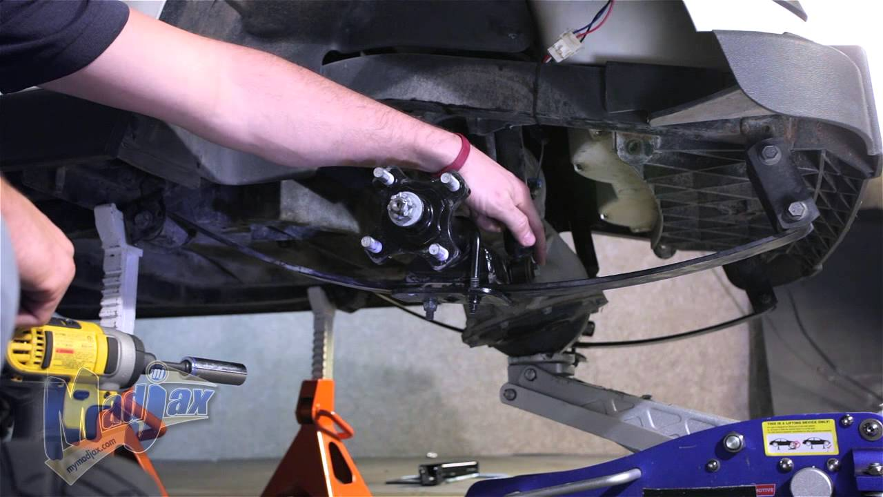 6 A Arm Lift Kit Alignment Will Fit E Z Go Rxv Youtube Wiring Diagram