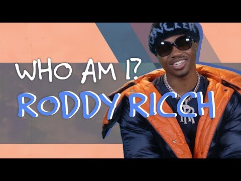 Babysitter - Roddy Ricch's Craziest Moment So Far Involves Meeting J. Cole