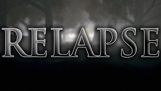 RELAPSE Demo | Indie Horror Game | TOO SCARY FOR ME! | Scary/Funny Let