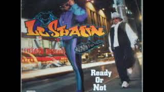 LeShaun (2 Much) - Wild Thing '93