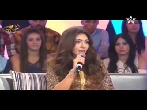 Download Taghrida   Asmae Lmnawar    برنامج تغريدة أسماء المنور