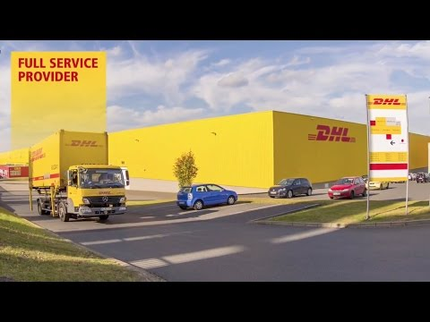 DHL Fulfillment (english version)
