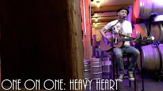 Cellar Sessions: Kasey Anderson - Heavy Heart August 8th, 2018 City Winery New York