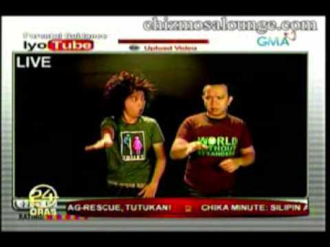 Marian Rivera Sabay Sabay tayo is now a dance craze