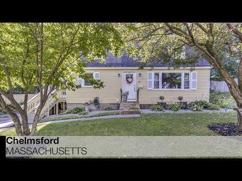 Video of 37 Beech Street   Chelsmford Massachusetts real estate & homes by Jay Wilson