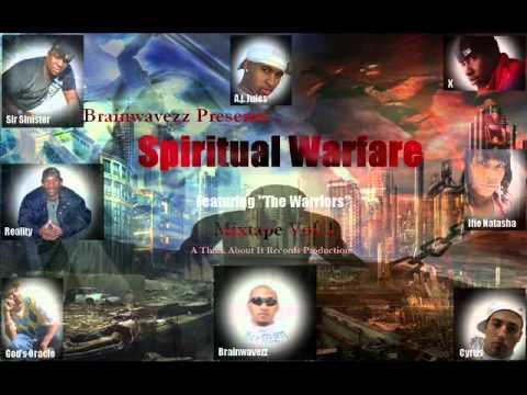 BMF (Bible Messiah Faith)  (BMF Christian Remix)