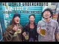 Capture de la vidéo The World Underground : Episode 2 - Guiguisuisui & Noise Arcade