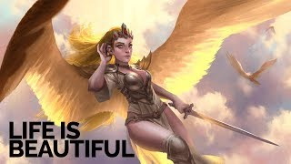 Life Is Beautiful - Inspirational Instrumental Music - Sounds of Soul 4