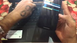 Instalação de Rom/Firmware no Motorola Moto X 2 (XT1097) Android 5.1 #UTICell