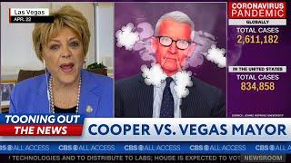 Anderson Cooper struggles with Las Vegas Mayor's logic