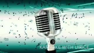New Nepali Karaoke 2016 Surke thaili