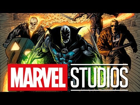 Who Should Play the Marvel Knights in the MCU?