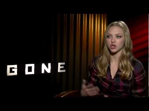 Amanda Seyfried Interview - Gone and Mean Girls Memories