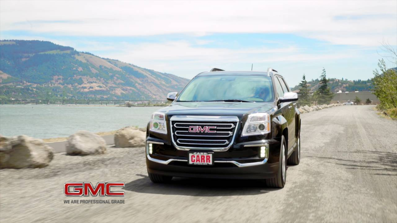 Go By Carr   Vancouver s Premier NW GMC Dealership   YouTube Go By Carr   Vancouver s Premier NW GMC Dealership