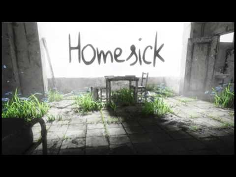 Homesick Soundtrack 1: Homesick
