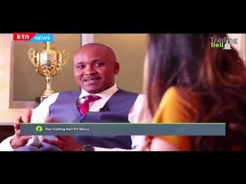 Focus on Robert Kibara, Group CEO, HF Group | Trading Bell | Part 2