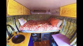 Video 96 Ford Short Bus Conversion By Dog Trainer From Bay Area download MP3, 3GP, MP4, WEBM, AVI, FLV Oktober 2017