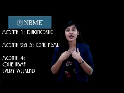 How to Study for the USMLE Step 1 [Part 3] (First Aid, USMLE World, Pathoma, DIT, USMLE RX