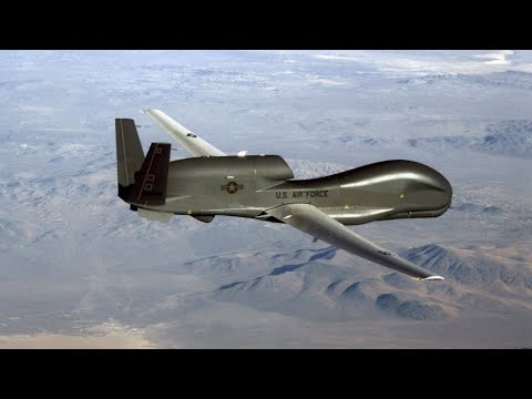 Trump says Iran 'made a very big mistake' downing US drone