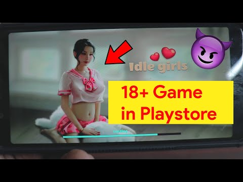 Adult Games For Android  In Playstore - Top Android Apps December 2019 #15