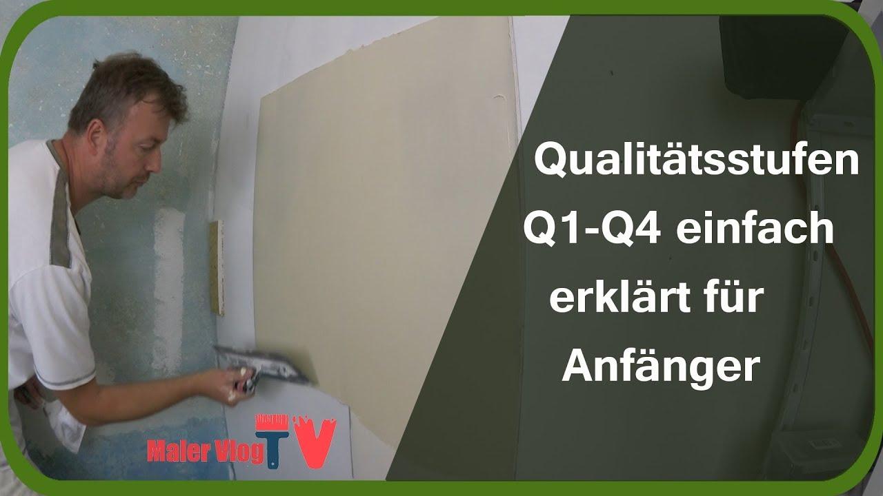 qualit tsstufen q1 q4 einfach erkl rt und ausgef hrt youtube. Black Bedroom Furniture Sets. Home Design Ideas