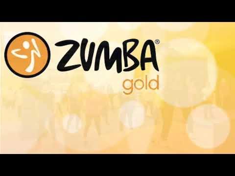 🧡 Zumba Gold 🧡 Warm Up // Calentamiento // Laura García Amores