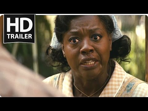 Thumbnail: FENCES Trailer (2016) Denzel Washington, Viola Davis Drama Movie