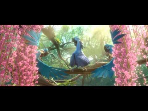 Rio 2 Missione Amazzonia | Trailer Italiano #3 HD | Dal 17 Aprile al cinema