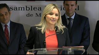 Partidos murcianos reaccionan al conflicto del 'pin parental'