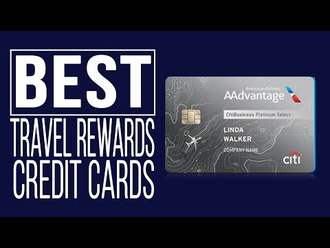 The Citi Business AAdvantage Platinum Select | Card Should You Get This Travel Rewards Card?