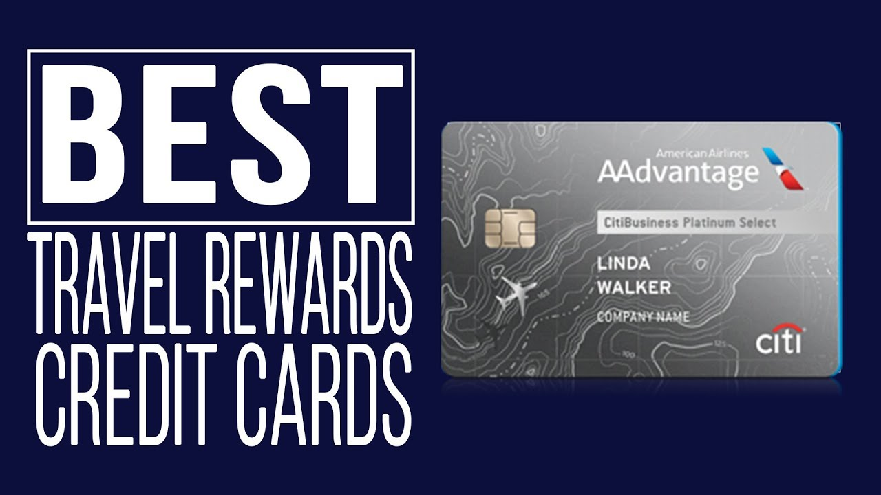 The Citi Business AAdvantage Platinum Select | Card Should You Get ...